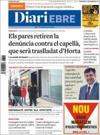 Diari Ebro de Tarragona