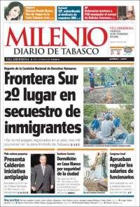 Milenio de Tabasco