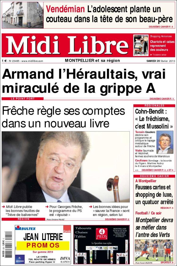 journal la libre belgique