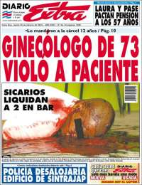 Diario La Costa Suseso