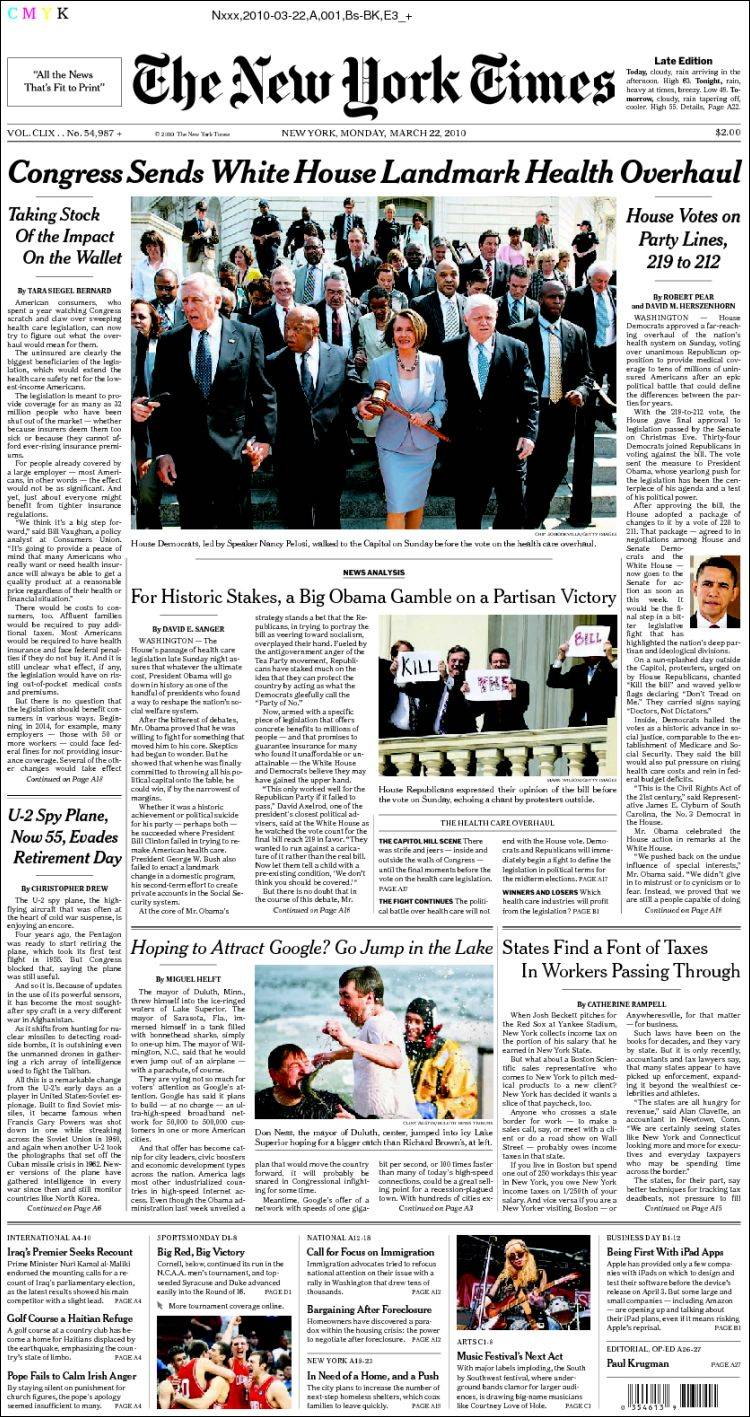 new york times newspaper - DriverLayer Search Engine