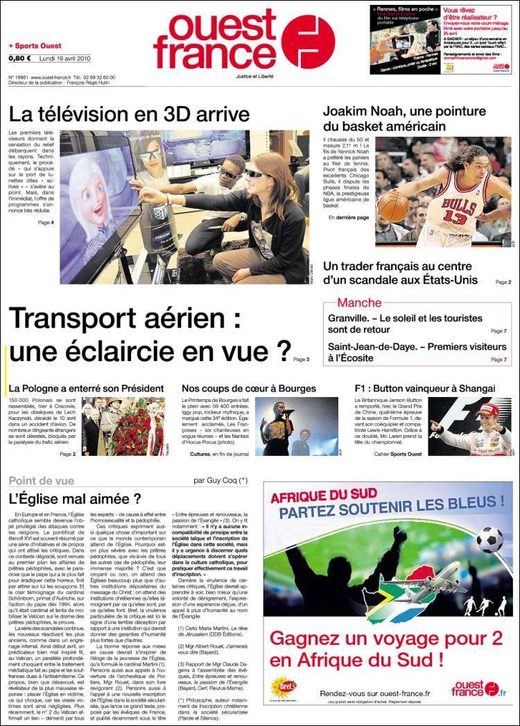 La provence journal - Journal le provencal ...