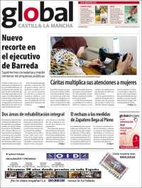 Global Castilla La Mancha - Albacete