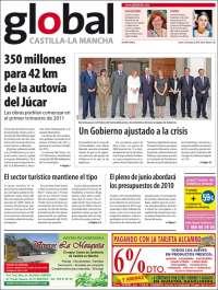 Global Castilla La Mancha - Cuenca