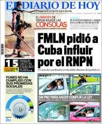 El Diario de Hoy