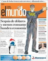 El Mundo - Economía & Negocios