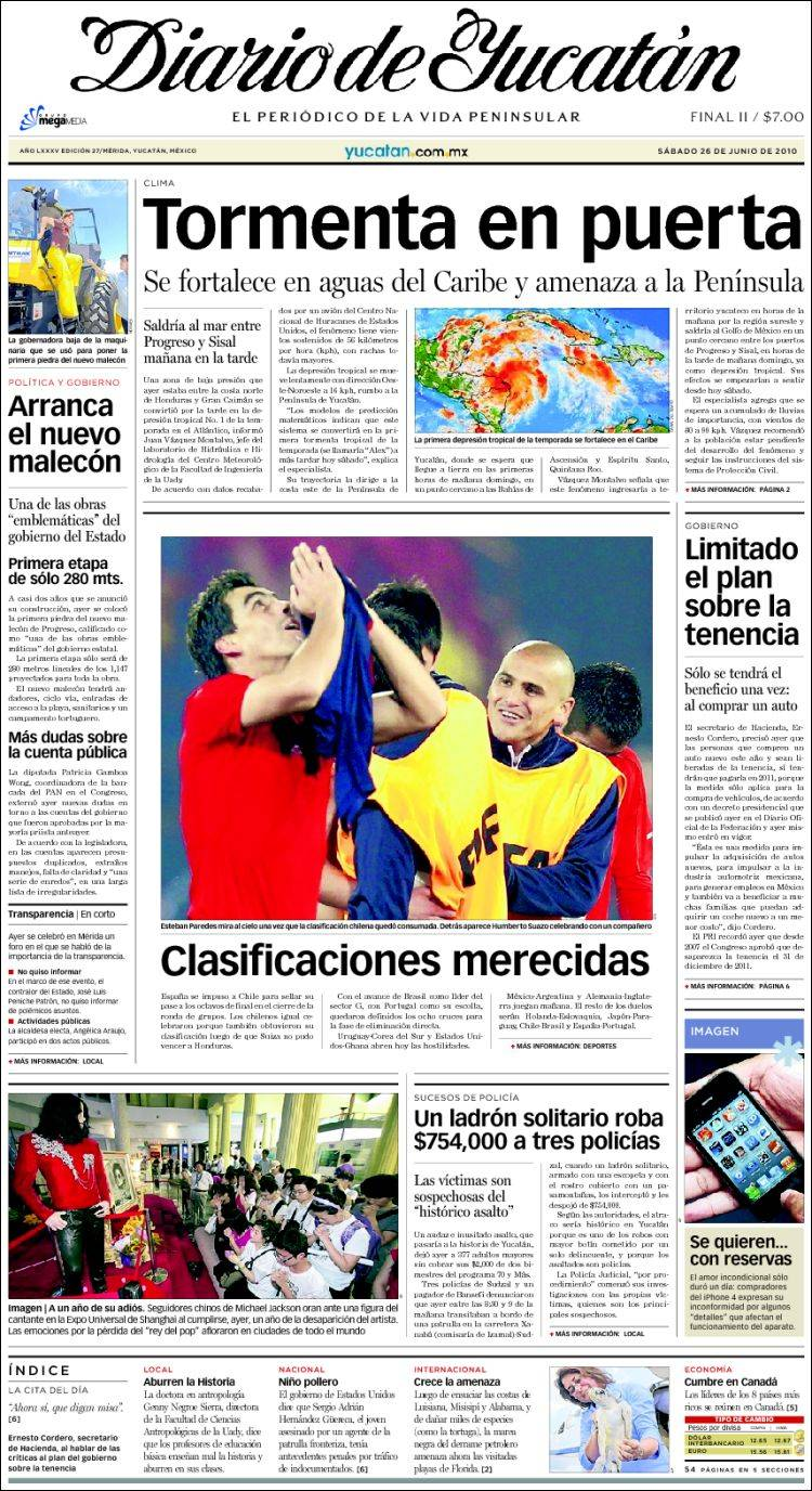 diario de yucatan com: