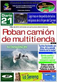 Diario 21