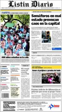 Listín Diario