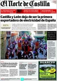 Norte de Castilla - Zamora