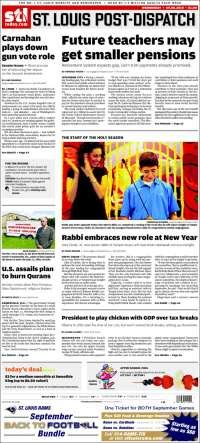 St. Louis Post-Dispatch