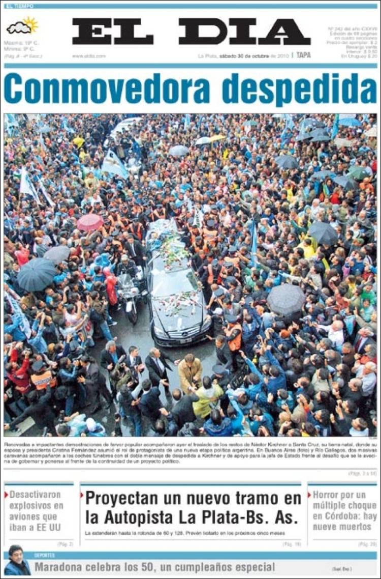 diario dia ar: