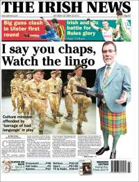 The Irish News
