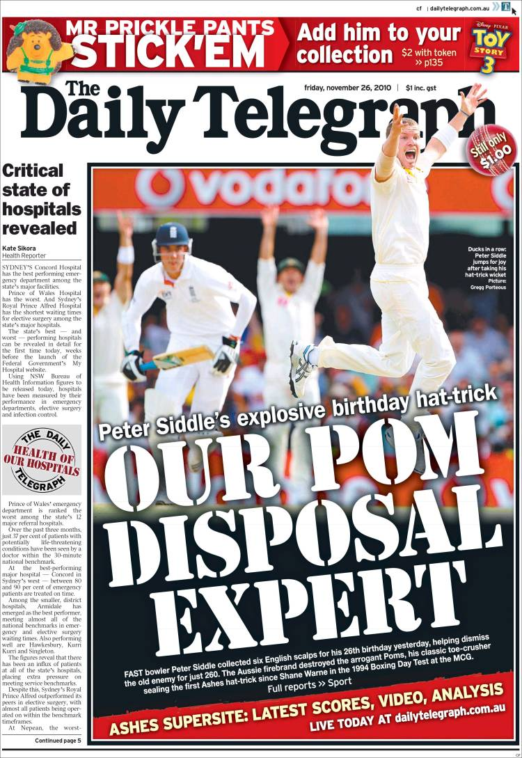 Dating daily telegraph