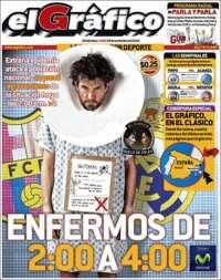 Diario El Gráfico