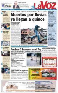 Diario Voz