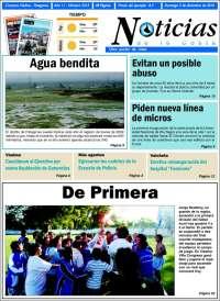 Noticias de la Costa