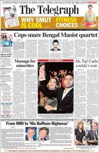 The Telegraph India