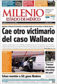 Milenio de Estado de México