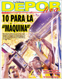 La Tribuna Deportiva