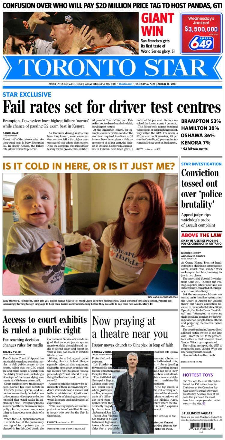 Vigil for boys killed by snake | Toronto Star
